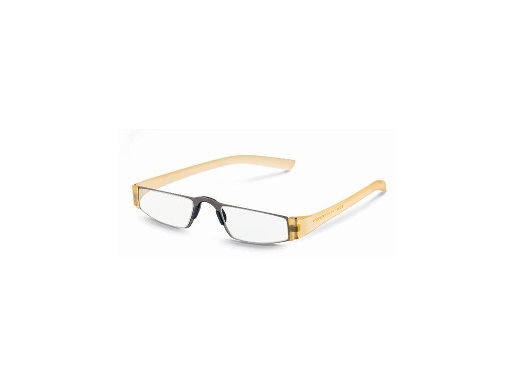 P 8801-K Porsche Design brýle na čtení