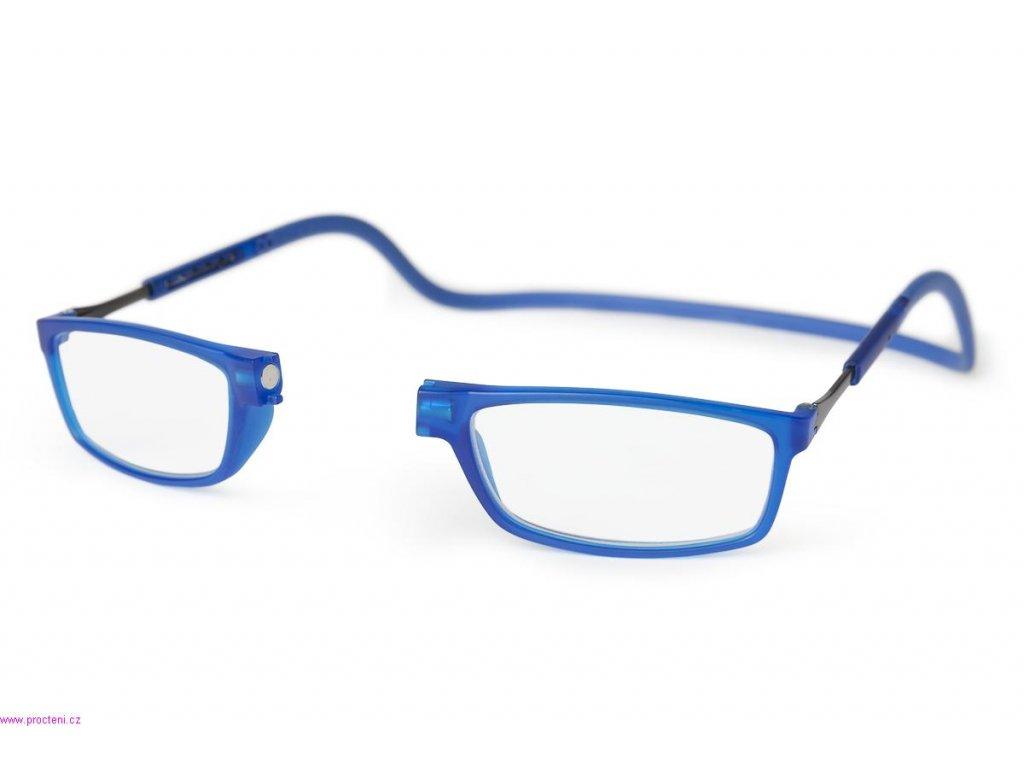 SLASTIK DOKU 004 Modrá | Electric Blue