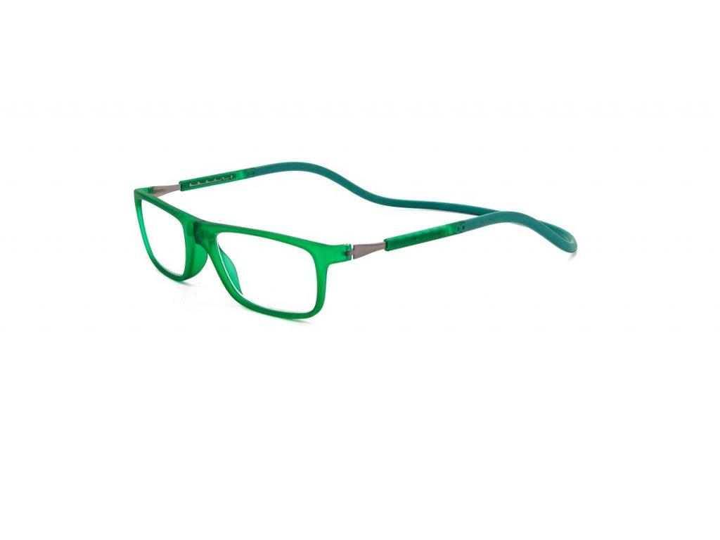 SLASTIK JABBA 010 zelená | Green