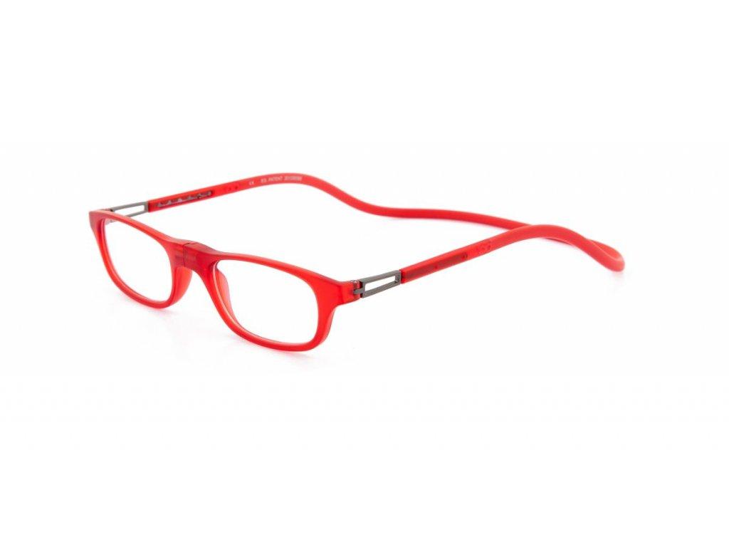 SLASTIK LEIA 011 červená | Red