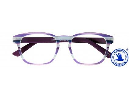 SURPRISE G59100 lilac front