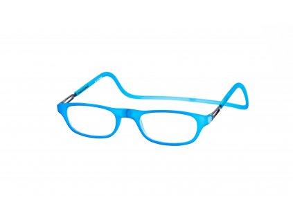 GARBI 005 světle modrá beReader