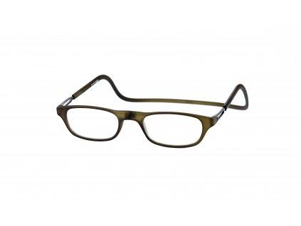 GARBI magnetické brýle na čtení více barev