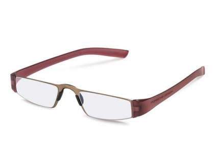 P 8801-R Porsche Design brýle na čtení