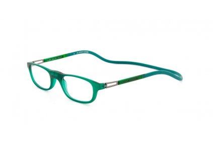 SLASTIK LEIA 010 zelená   Green