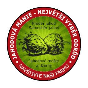Vraňanské jahody