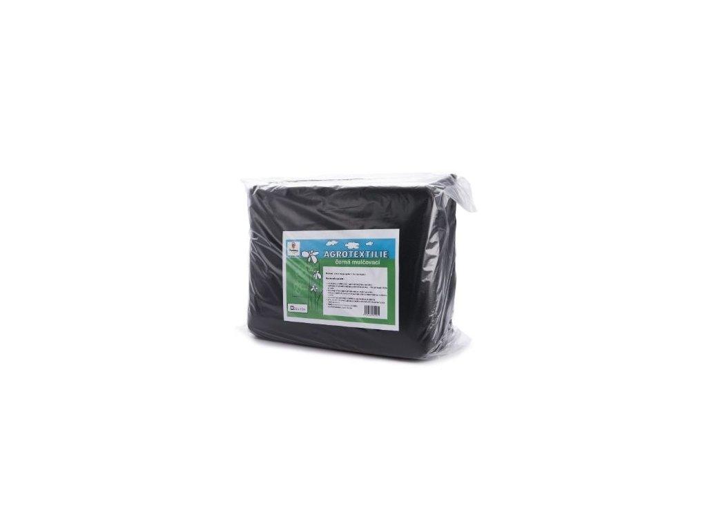 Agrotextilie černá mulčovací 3,2x10m