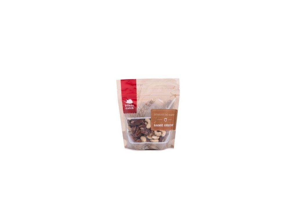 Směs Samé ořechy 160g