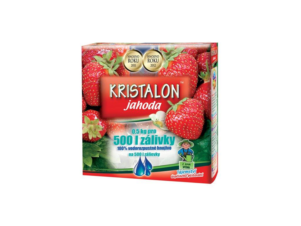 317 000503 Kristalon Jahoda 0,5 kg 8594005001824