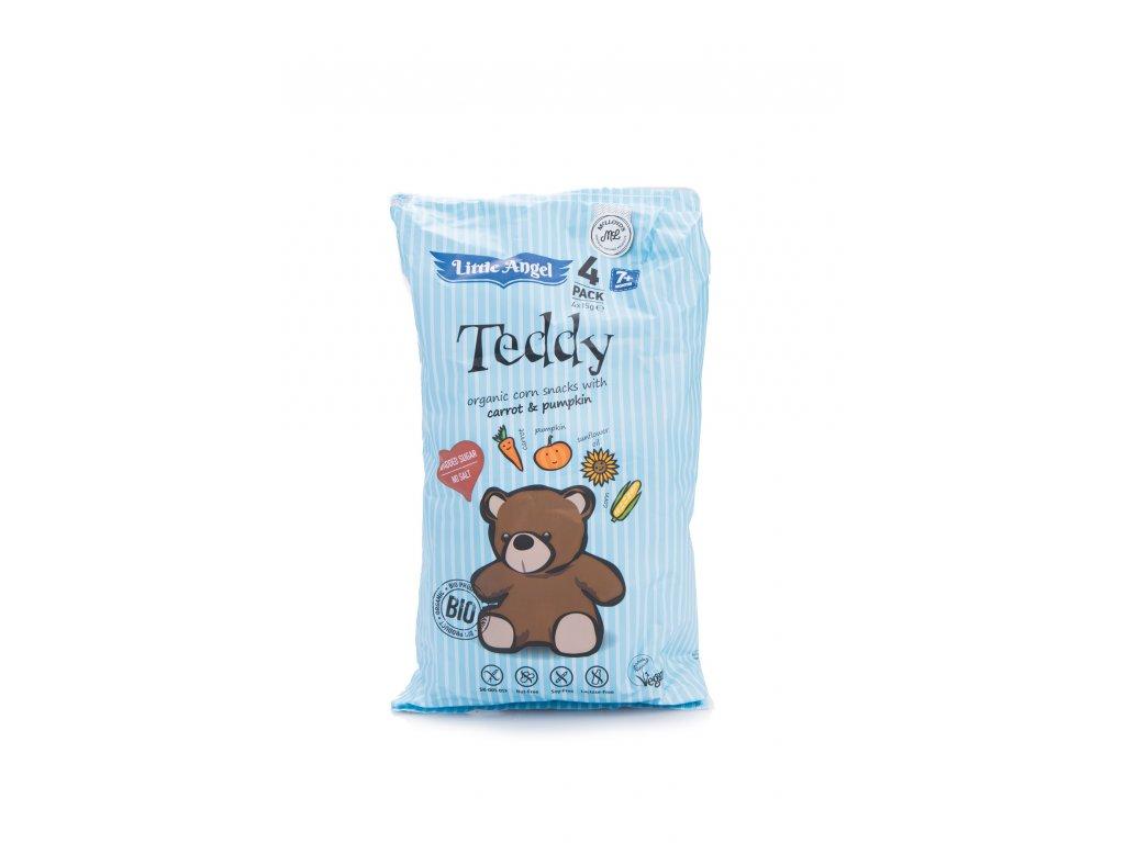 BIO Snack Angel Teddy 60g