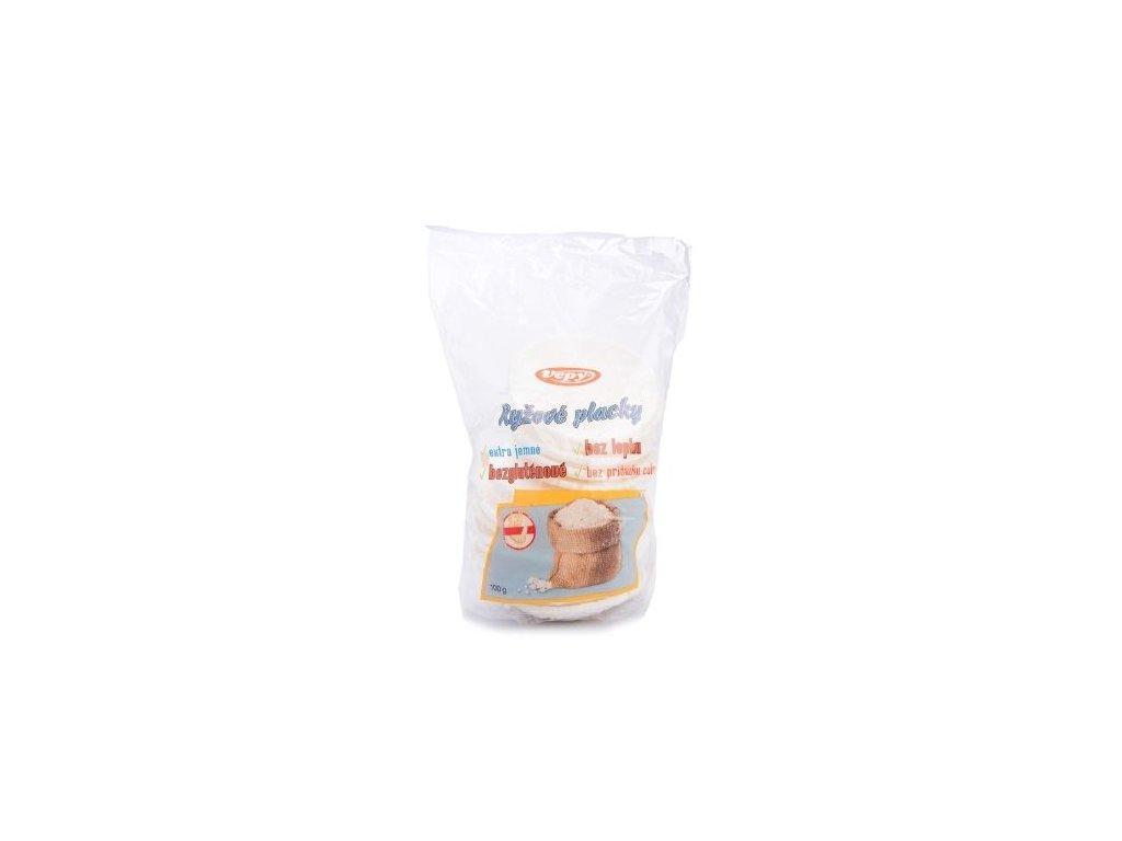 Rýžové placky bezglutenové 100g