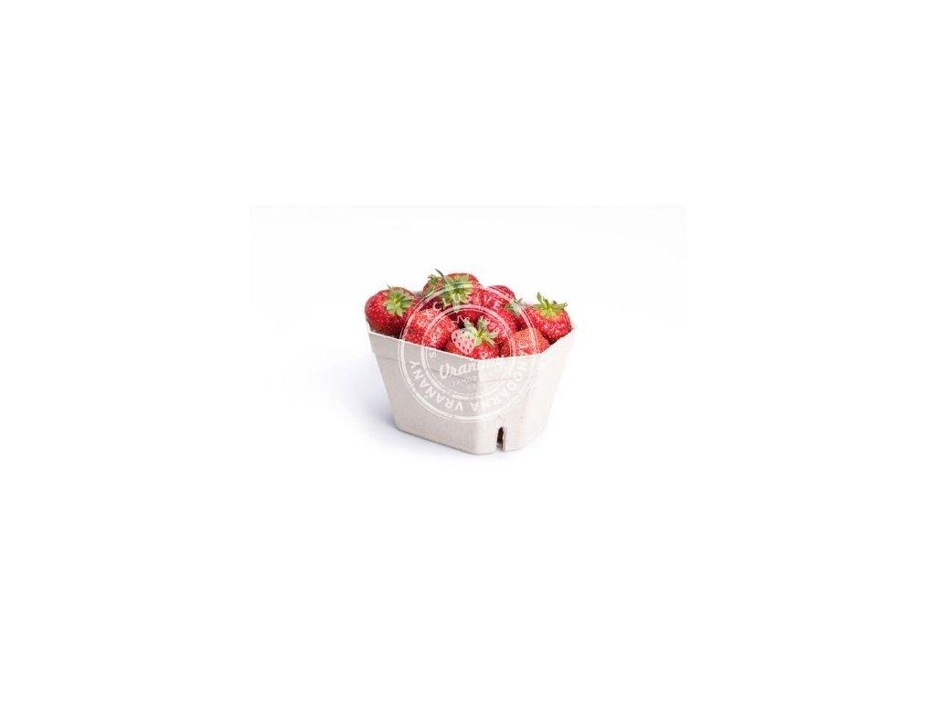 Jahody vanička 1kg