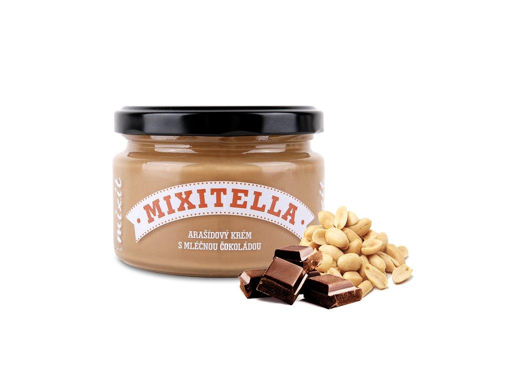 mixitella arasidova s mlecnou cokoladou produktovka resized