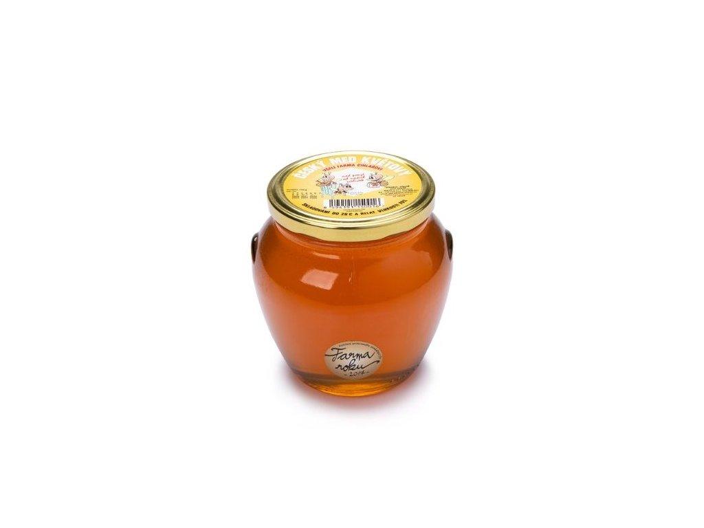 Med květový 750g