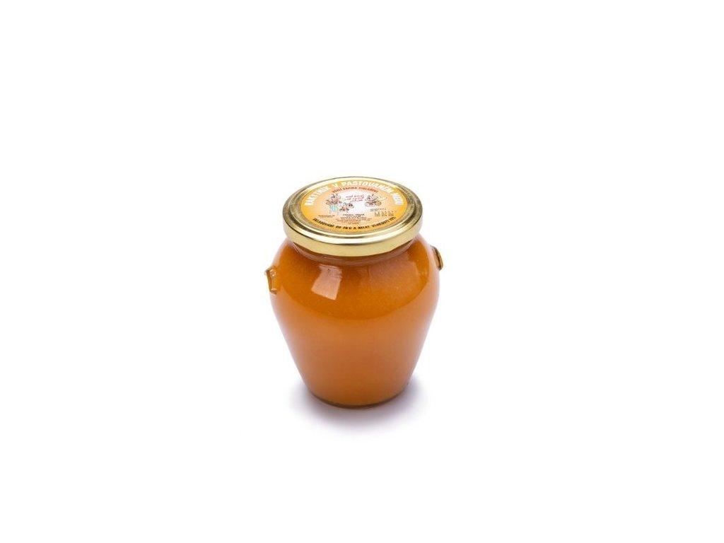 Rakytník v pastovaném medu 400g