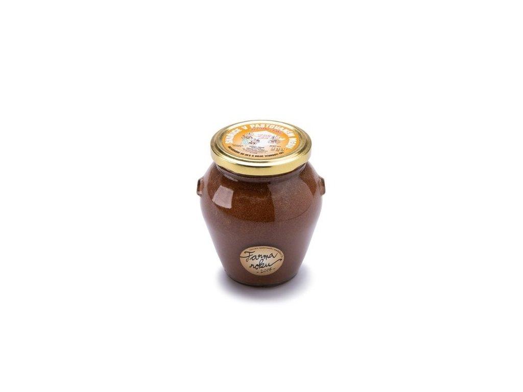 Skořice v pastovaném medu 400g