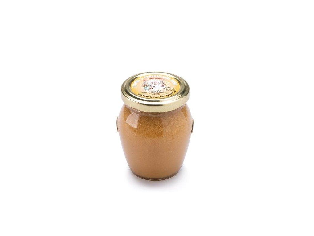 Zázvor v pastovaném medu 180g