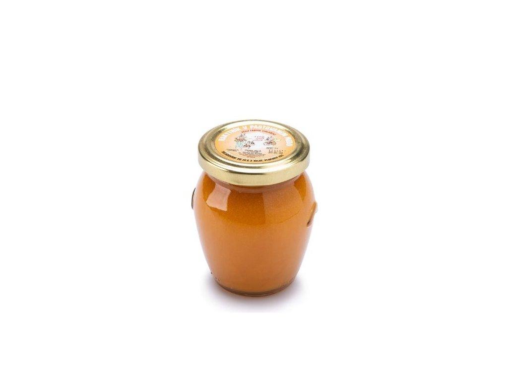 Rakytník v pastovaném medu 180g