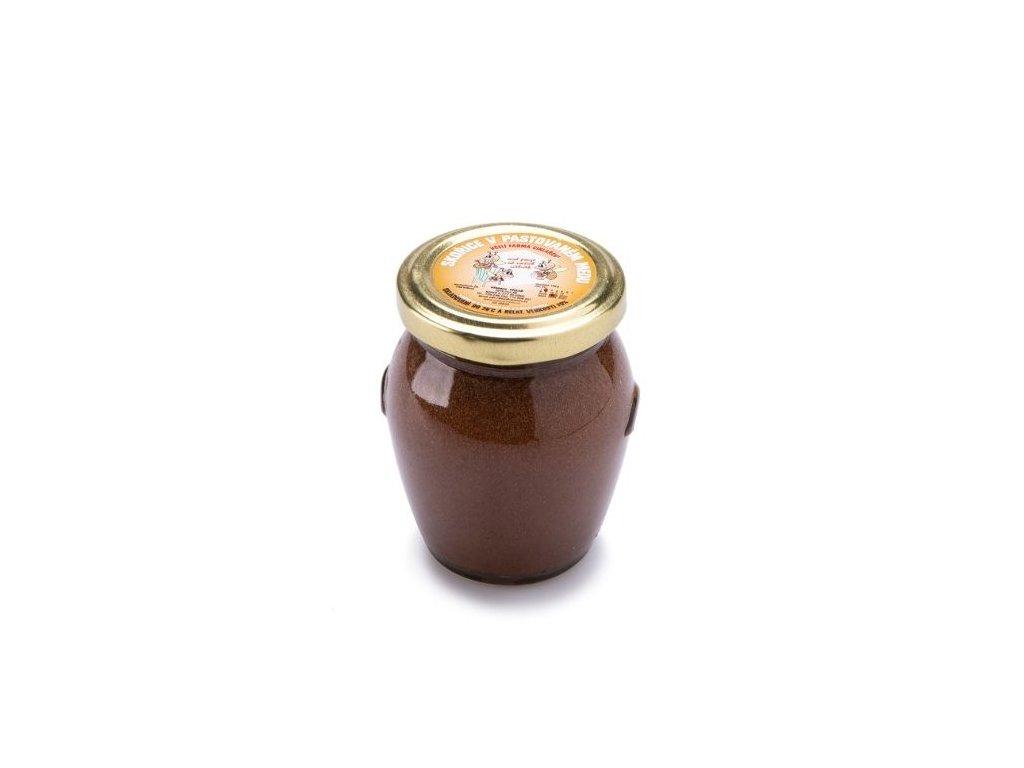 Skořice v pastovaném medu 180g