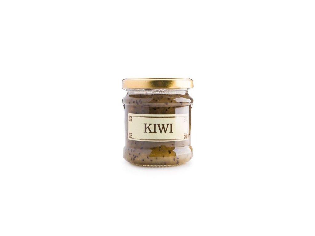 Kiwi džem