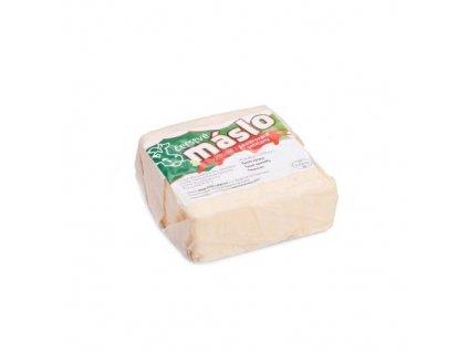 Čerstvé máslo