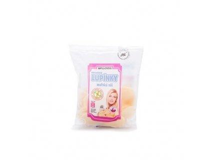 Amaranthové lupínky mořská sůl 65g