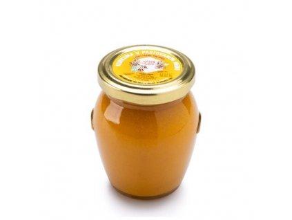 Kurkuma v pastovaném medu 180g