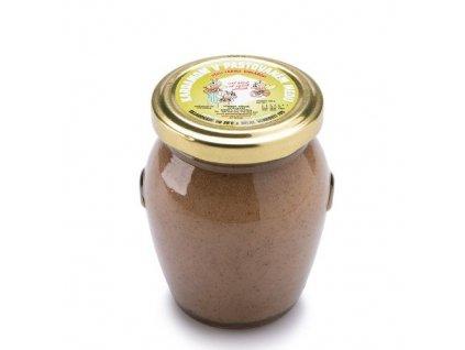 Kardamom v pastovaném medu 180g