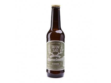 Cider chmelený