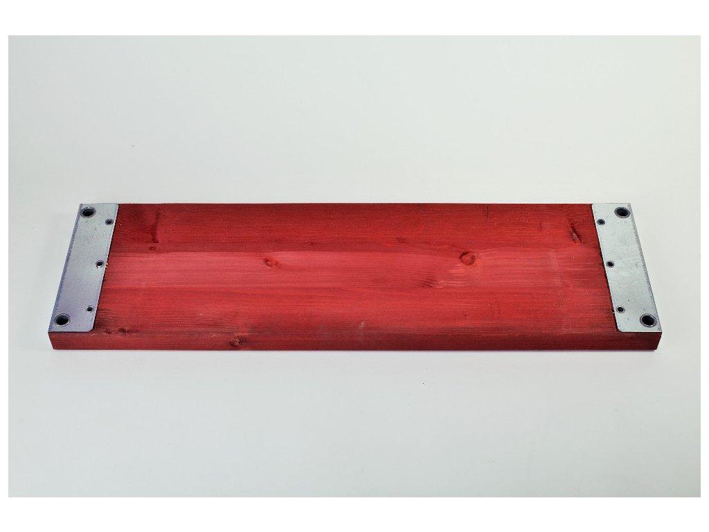 PD5P | Podlaha dřevěná | 2500 mm