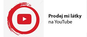 Prodej mi látky - YouTube