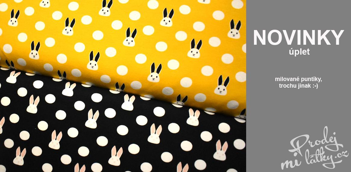 puntík králíček zajíc s atestem pro děti do 3 let
