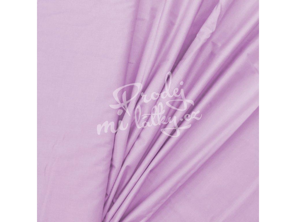 2101 Plátno Světle fialová š