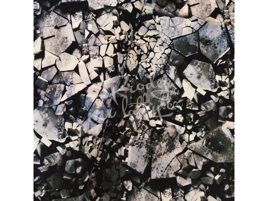 Teplákovina - Kameny š. 180
