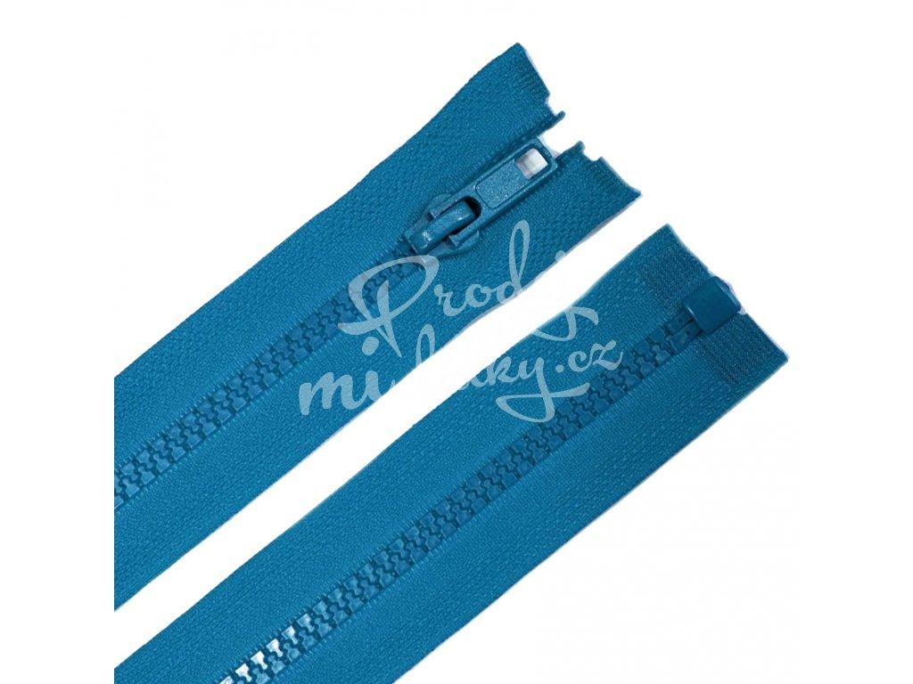 kostěný zip modrá prodej mi latky