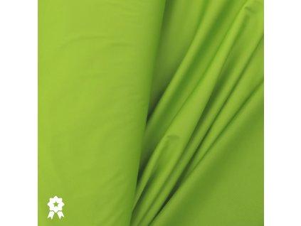 1829 Letní softshell PRUŽNÝ 18 12 zelená
