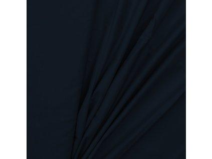 2104 Plátno Tmavě modrá š
