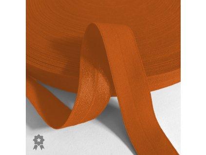 609 Oranžová