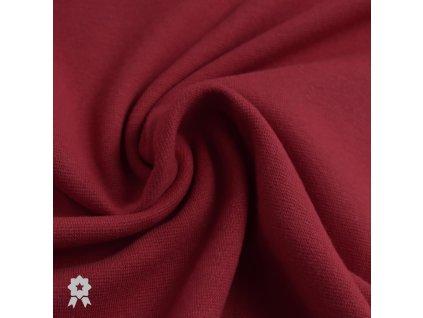 341 Náplet Tmavě červená