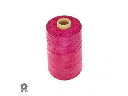 1205 Overlockové nitě ntf Růžová, malinová