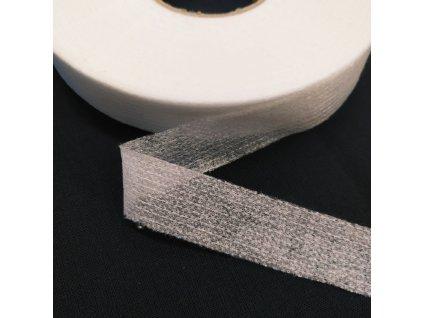 Vlizelín zažehlovací - pásek 20mm