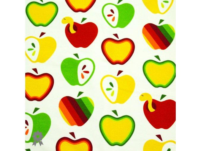 555 samé jablíčko