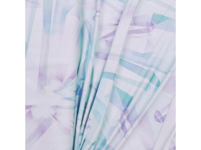 Úplet - Crystal Magic, modrá