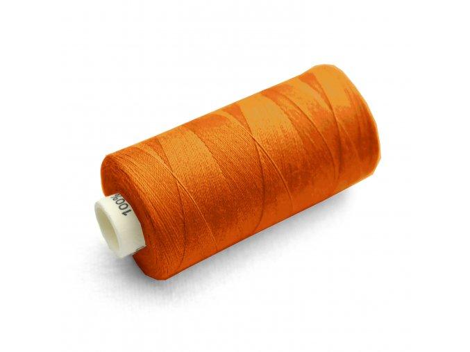Nit Hagal UNIPOLY 120 - Tmavě oranžová 224
