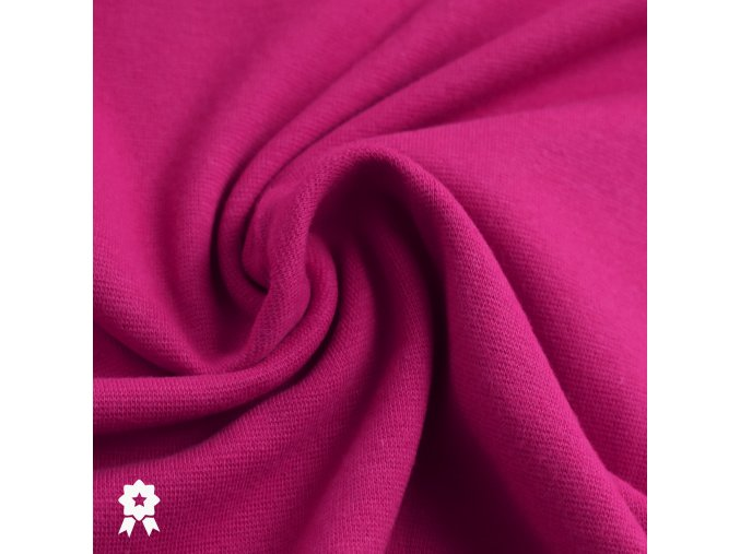 340 Náplet Tmavě růžová