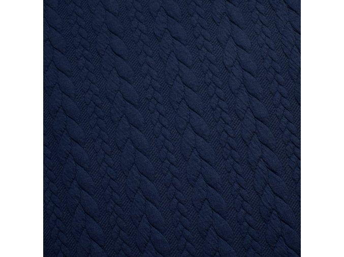 624 námořnicky modrá