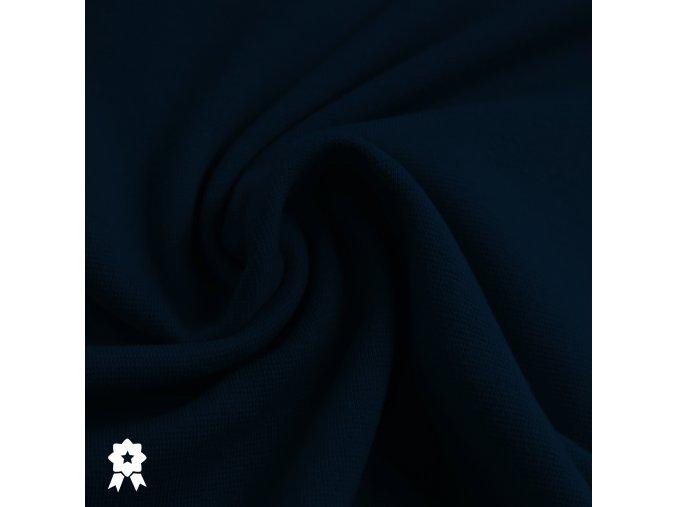 tmavě modrá B 024 1 náplet