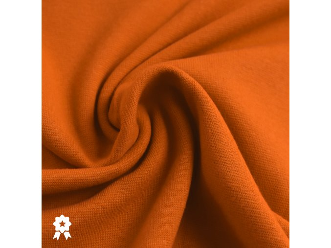 377 Náplet Oranžová