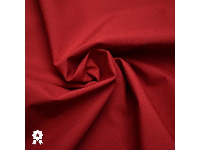 752 červená