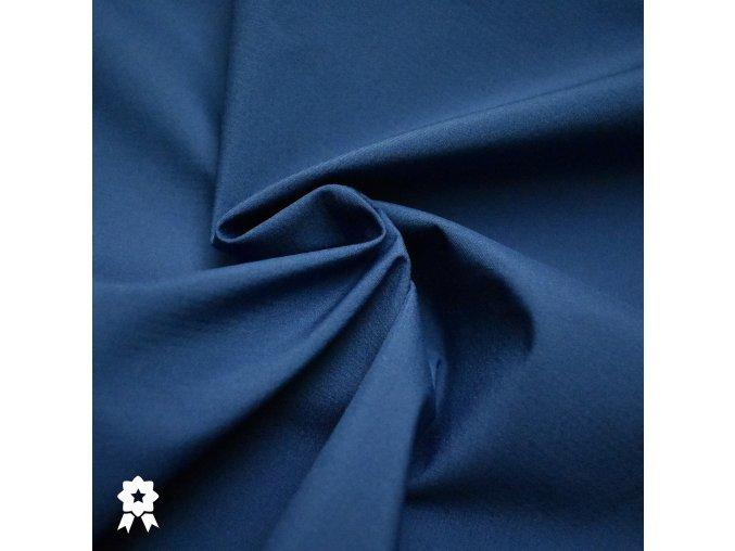 Letní  softshell - Tmavě modrá